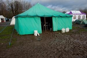 Jan 11 - Gilwell Winter Camp